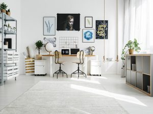 Home-Office-Color-Schemes-White-1