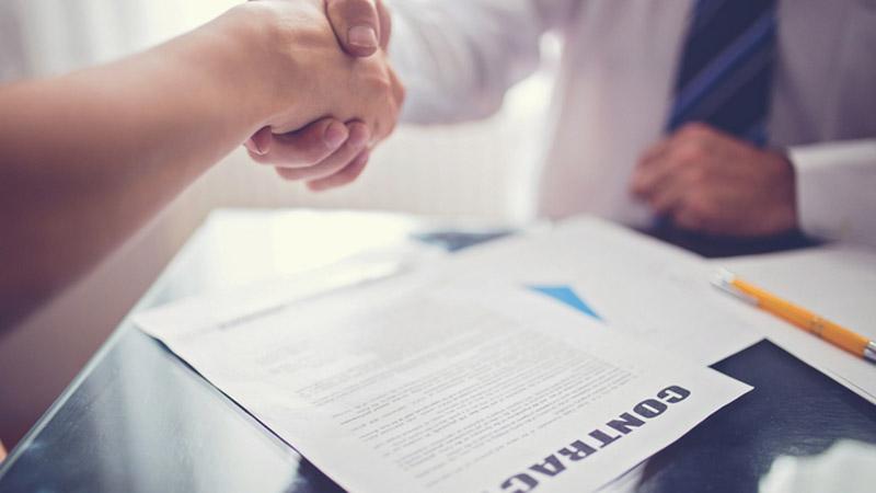 contracts finkelstein